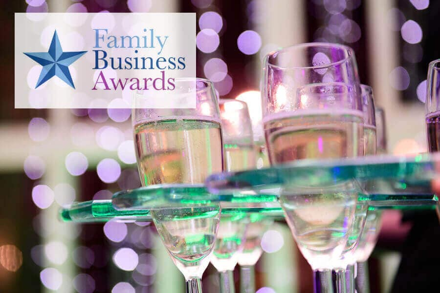 Vote for J-Flex at the 2018 Midlands Family Business Awards!