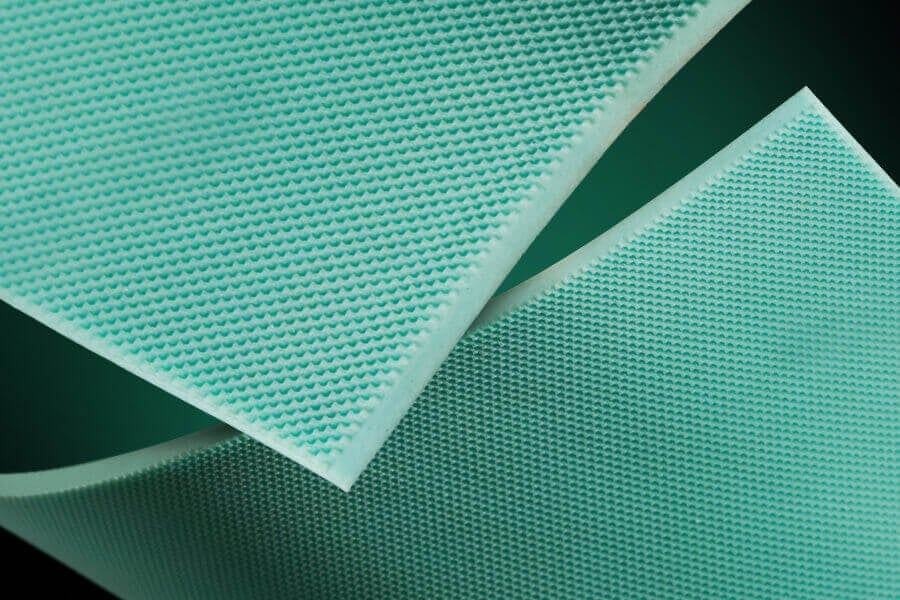 'HTM' Thermally Conductive Silicone Sponge from J-Flex