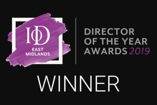 J-Flex MD named Director of the Year!