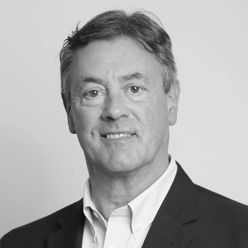 John Kirk, J-Flex - Chairman