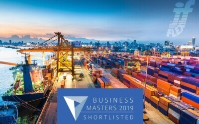 J-Flex nominated at the inaugural East Midlands Business Masters