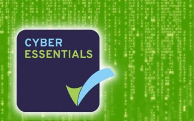 J-Flex awarded Cyber Essentials certification