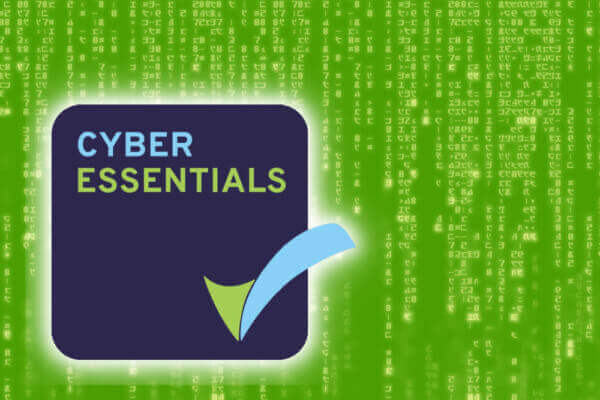 J-Flex awarded Cyber Essentials certification