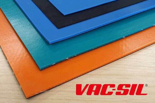 New improved Vac-Sil membranes range