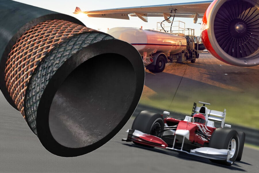 What is Nitrile / NBR Rubber?