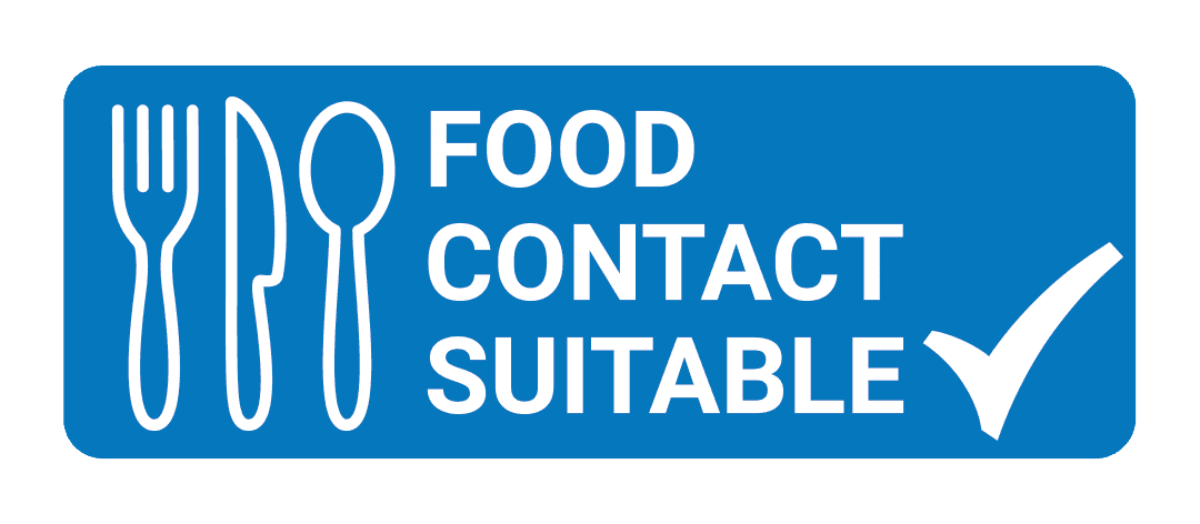 Food Contact Suitable