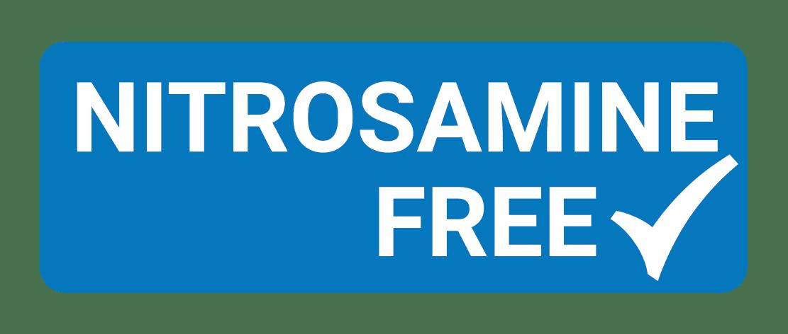 Nitrosamine Free
