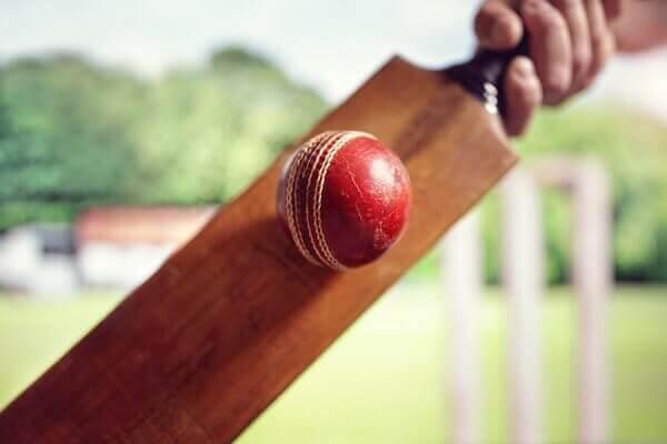 Supporting Ordsall Bridon Cricket Club